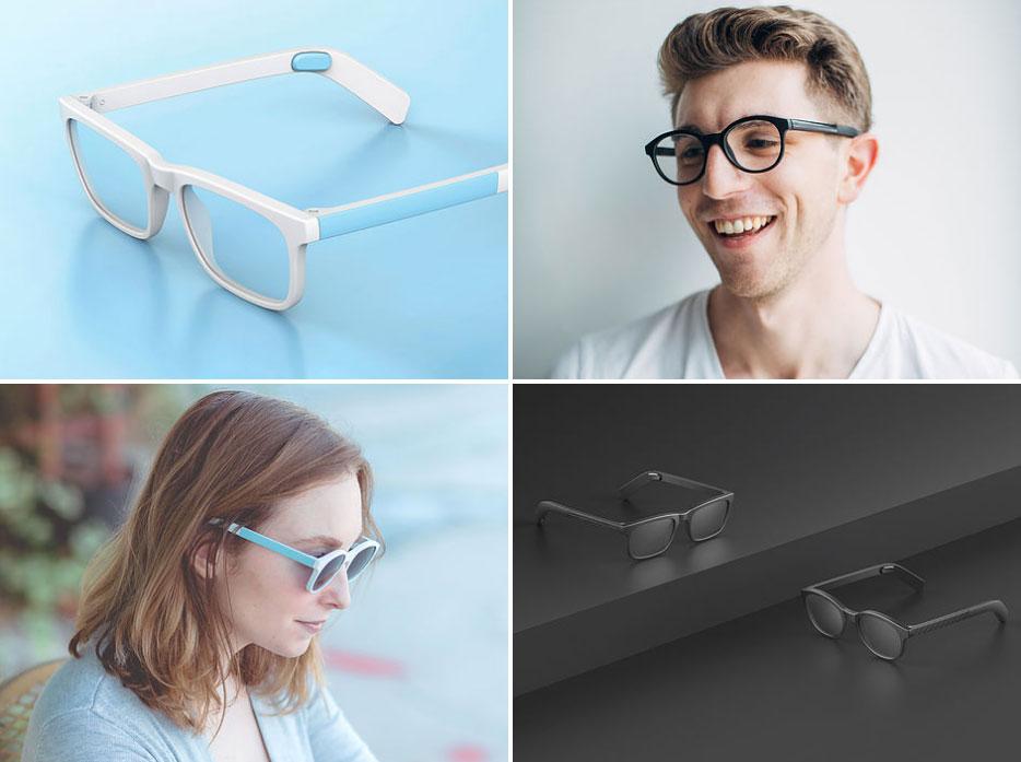 f88e2fa82f6e9e VUE  werelds eerste smartbril die is ontworpen voor dagelijks gebruik